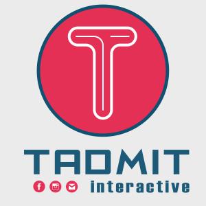 תדמית אינטראקטיב בניית אתרים ואפליקציות