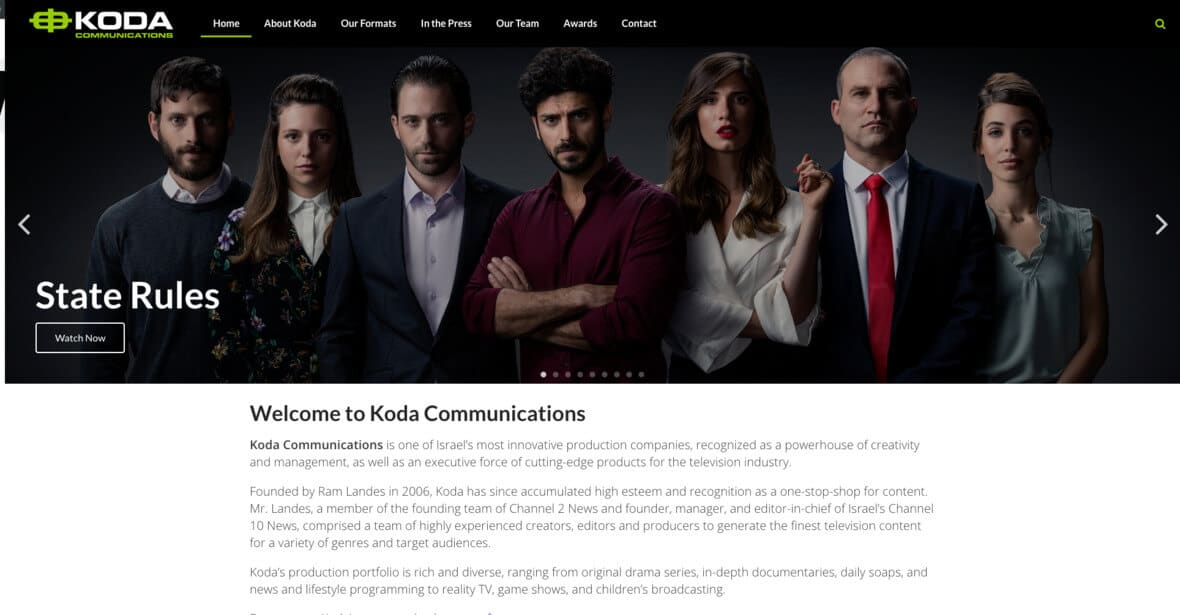 Koda.co.il