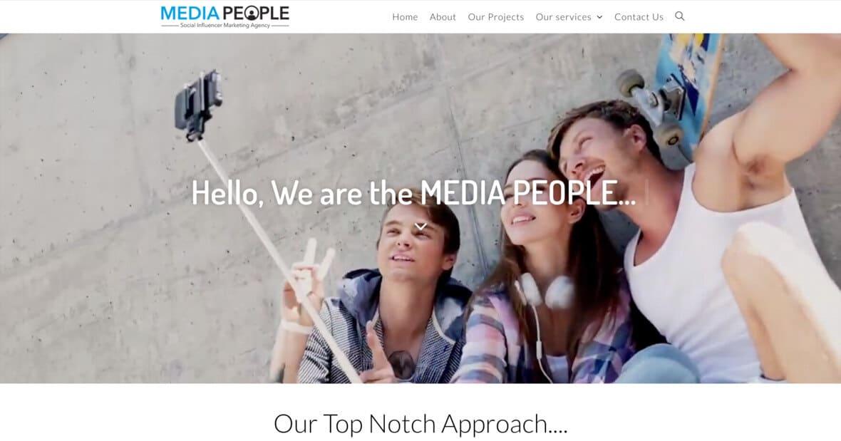 Mediapeopleagency.com