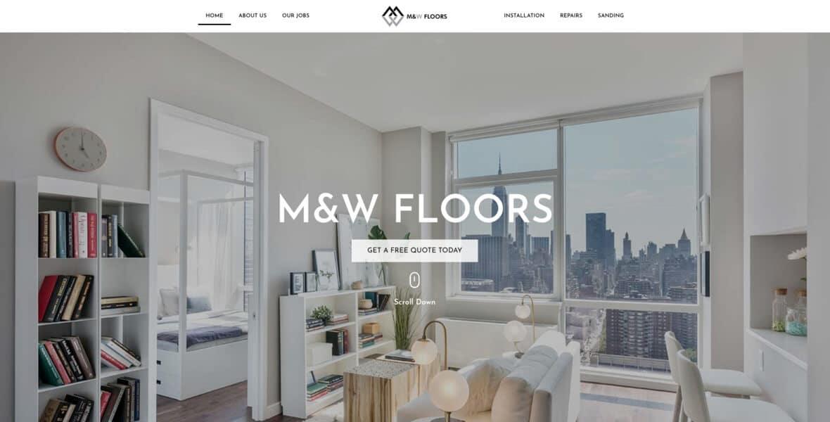 M&W-floors.com